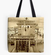Foredeck Castlemaine Tote Bag