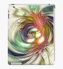 Vivid Vision iPad Case/Skin