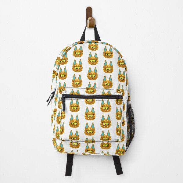 Katt ACNH Backpack