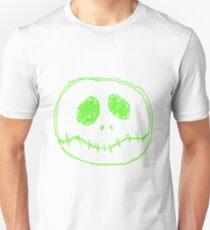 zip Unisex T-Shirt