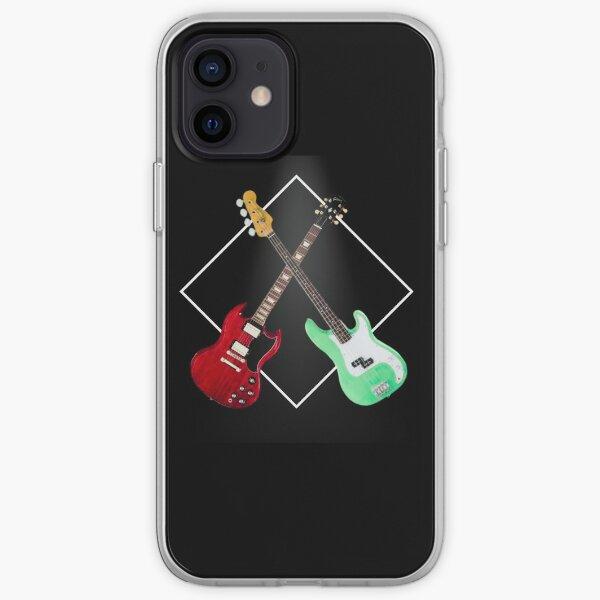 Sam and Jake iPhone Soft Case