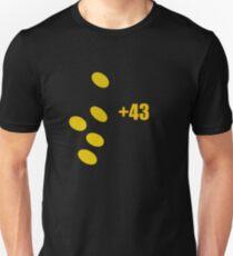 Dota 2 last hit Unisex T-Shirt