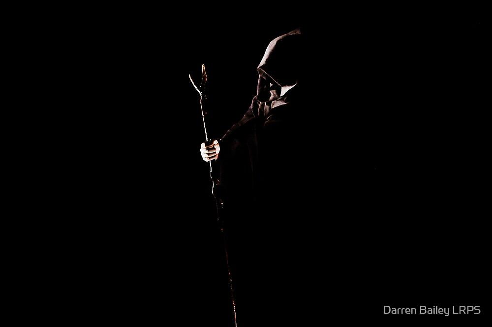 Ferryman of the Dead by Darren Bailey LRPS