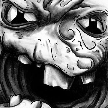 Rogues Gallery - Clayface by andyhunt