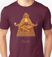 The Dude Budha The Big Lebowski Unisex T-Shirt