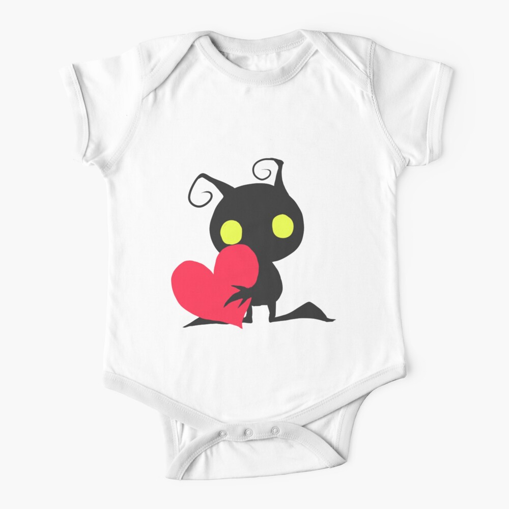 Heartless Baby One-Piece