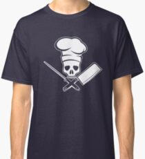 Captain Cook Classic T-Shirt