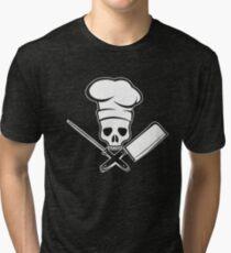 Captain Cook Tri-blend T-Shirt