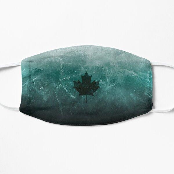 Black Ice Design Mask By Matthewjohnston Redbubble
