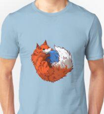 Firefox Unisex T-Shirt