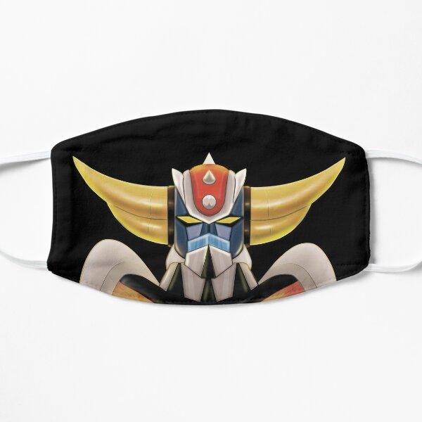 UFO ROBO Grendizer Masque sans plis