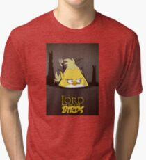 Lord of the Birds - Legolas Tri-blend T-Shirt
