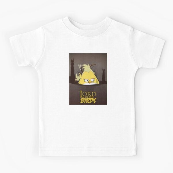 Lord Of The Ring Funny Slogan Children/'s Kids T Shirt