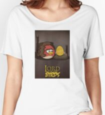 Lord of the Birds - Frodo Women's Relaxed Fit T-Shirt