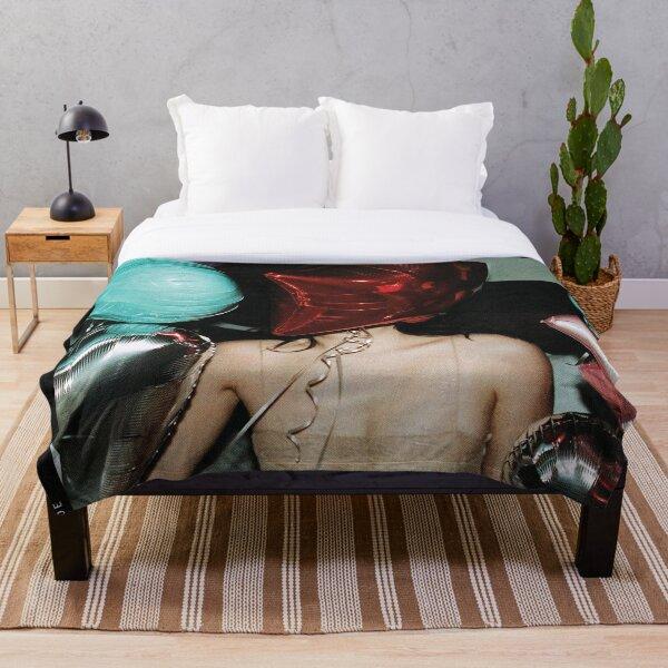 Lorde Throw Blanket