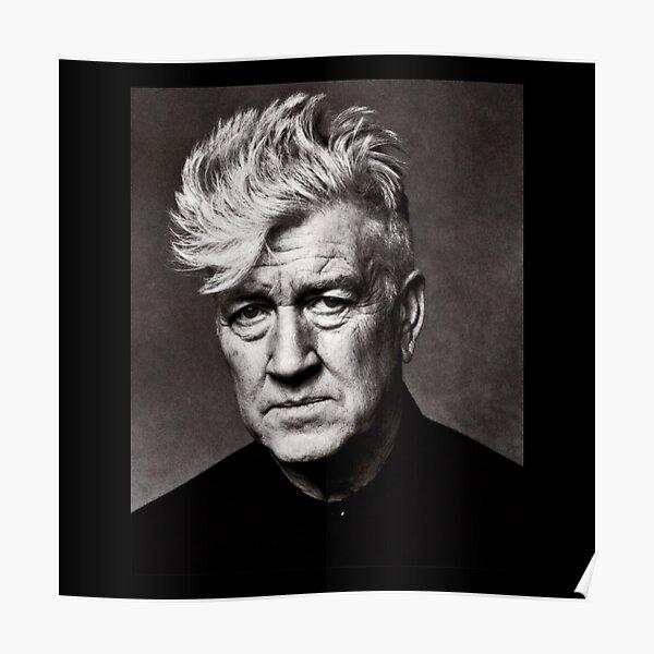 Best Selling - David Lynch Poster