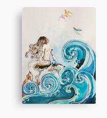 Cliodna Canvas Print