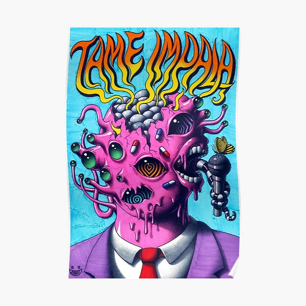 tame music classic Poster