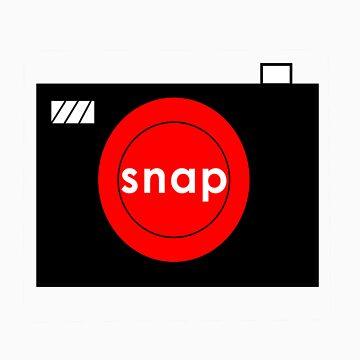 Snap! by tokyoterror