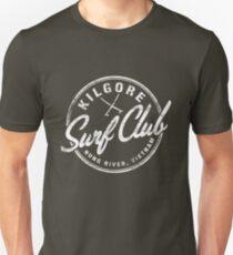 Kilgore Surf Club (worn look) Slim Fit T-Shirt