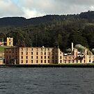 Port Arthur by Timothy John Keegan