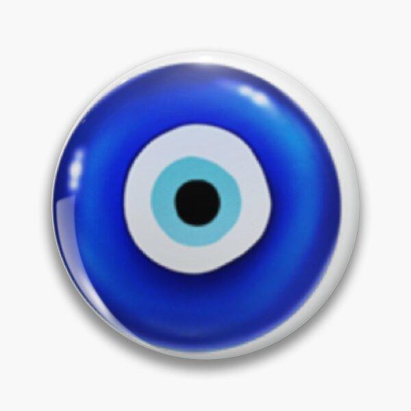Mauvais œil / Ayin Hora / Amulette de mauvais œil / Protection Badge