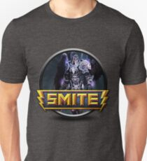 Smite Thanatos Logo Unisex T-Shirt