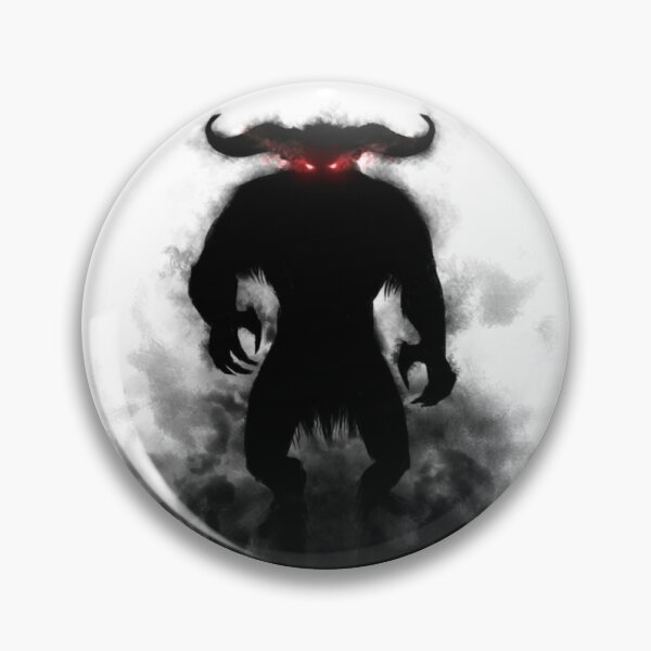 The Devil Inside | Crybaby  Pin