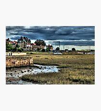Alnmouth Photographic Print