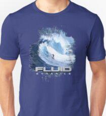 fluid dynamics T-Shirt