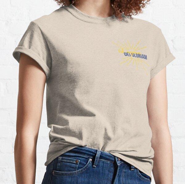 Ad Majorem Dei Gloriam Classic T-Shirt