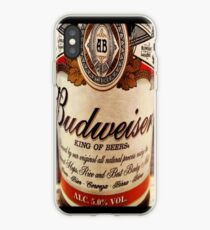 budweiser iPhone-Hülle & Cover
