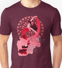 Camiseta ajustada Hellfire