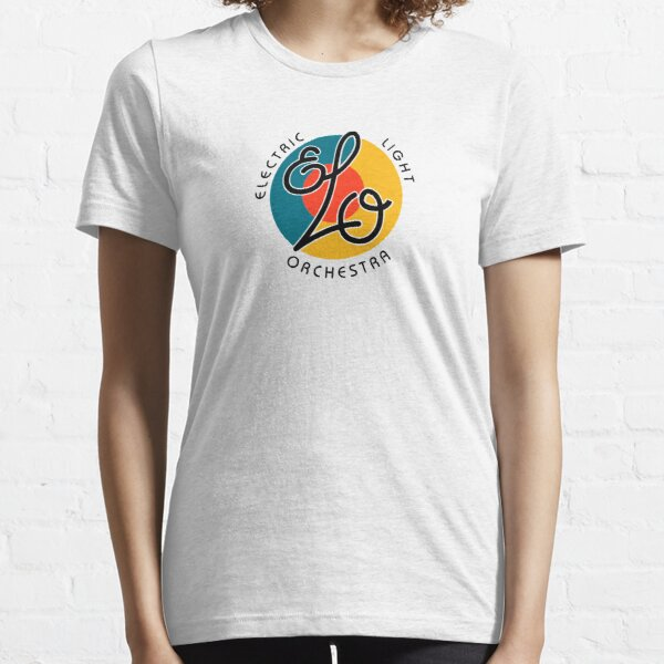 Electric Light Orchestra Essential T-Shirt