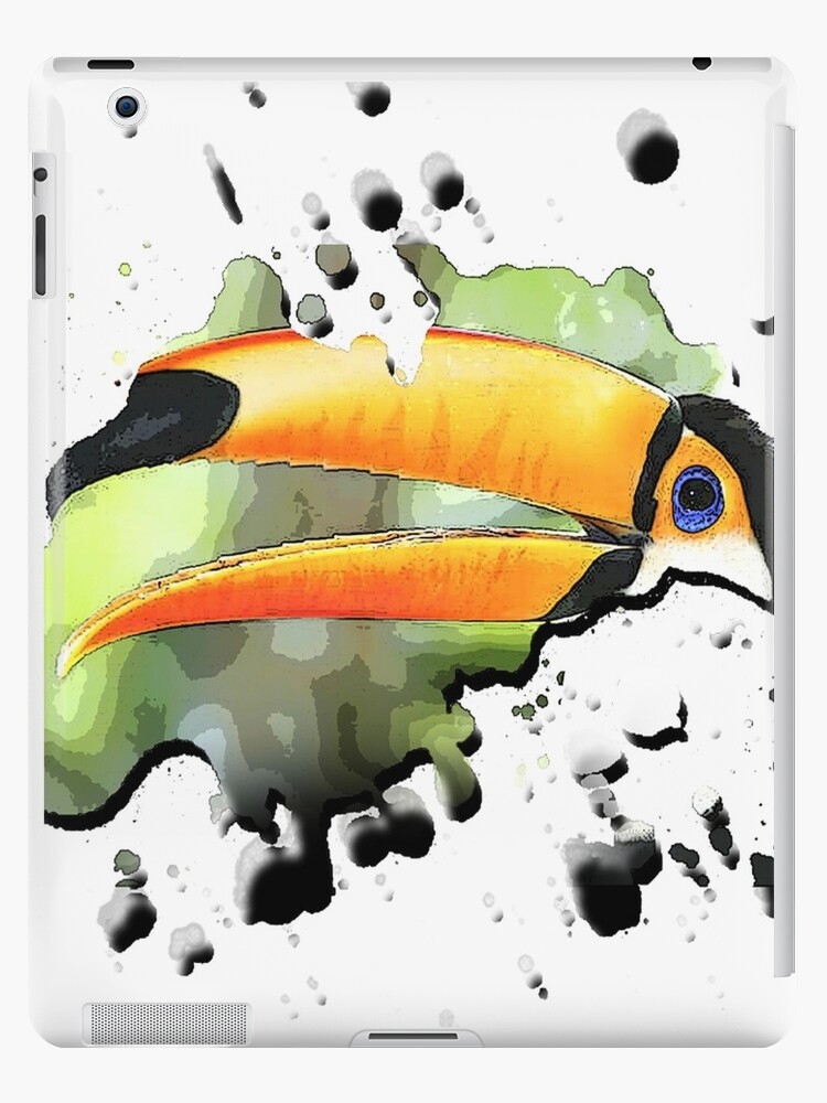 toucan by arteology