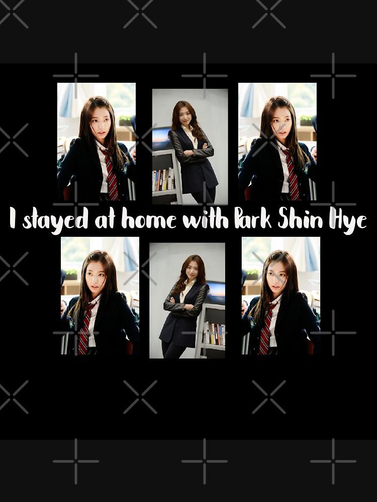 Park Shin Hye [ISH] Series by kpopkdramamerch