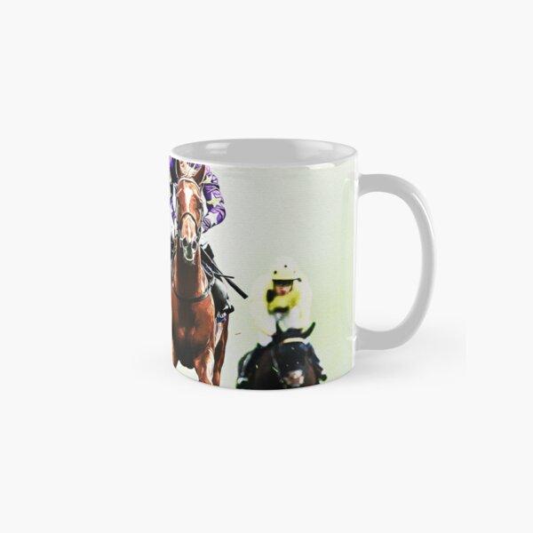Turf Kings Classic Mug