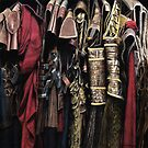Costumes from the Stratford Warehouse No 04 by Chris Klein