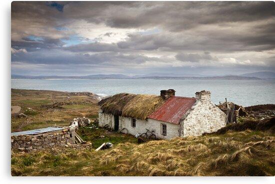 Old Ireland by GaryMcParland