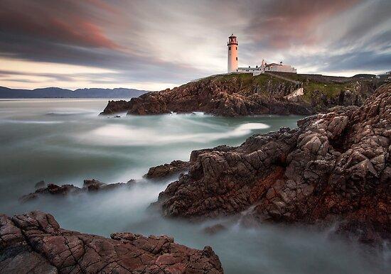 Fanad Lighthouse by GaryMcParland