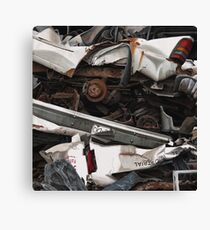 Gearbox recently overhauled Canvas Print