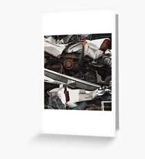 Gearbox recently overhauled Greeting Card