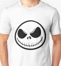 Jack Skellington Tee Unisex T-Shirt