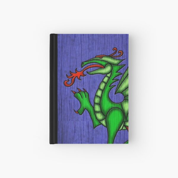 'Great' is Our Middle Name Hardcover Journal