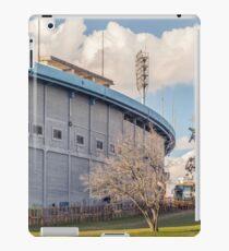 Centenario Stadium Facade, Montevideo - Uruguay iPad Case/Skin