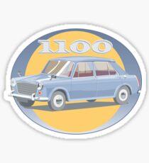 Morris 1100 Sticker