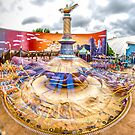Aladdin Ride by FelipeLodi