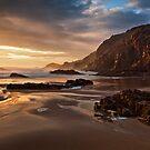 Boyeeghter Bay by GaryMcParland
