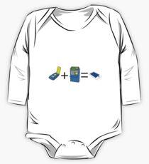 Star Trek Original Series Tech Kids Clothes
