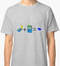 Star Trek Original Series Tech Classic T-Shirt